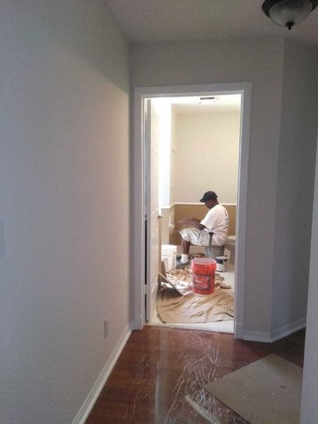 Sheetrock Replacement in Pompano Beach, FL (1)