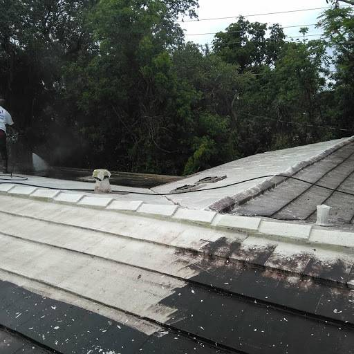 Roof Coating & Cleaning in Deerfield Beach, FL (1)