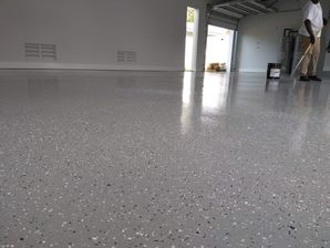 Epoxy Coating in Deerfield Beach, FL (2)