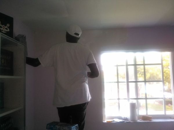 Interior Painting in Wellington Florida (1)