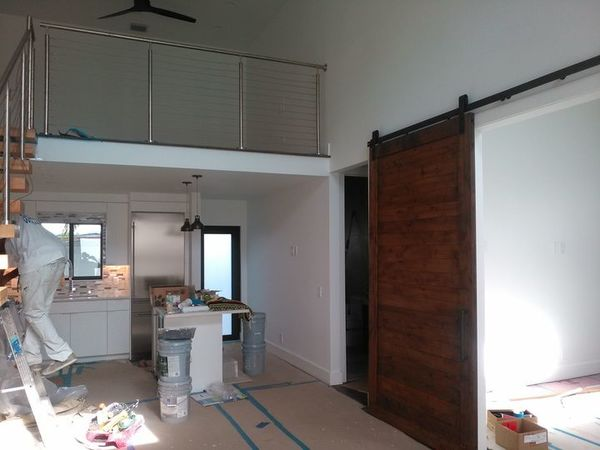 Interior Painting Pompano Beach Florida (1)