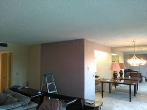 Wallpaper Removal in Pembroke Pines, FL (1)