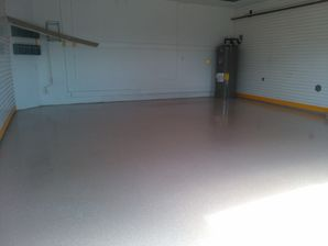 Interior Painting & Epoxy Coating in Davie, FL (2)