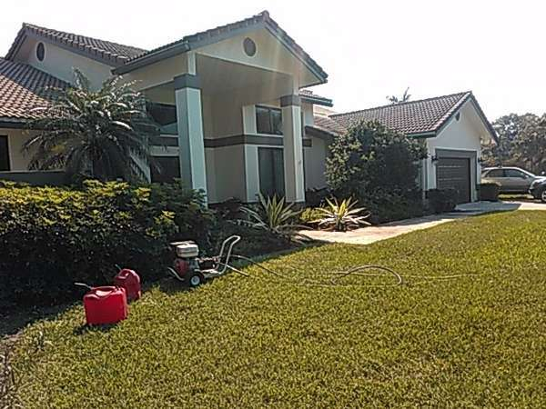 Exterior Painting in Fort Lauderdale, FL (1)